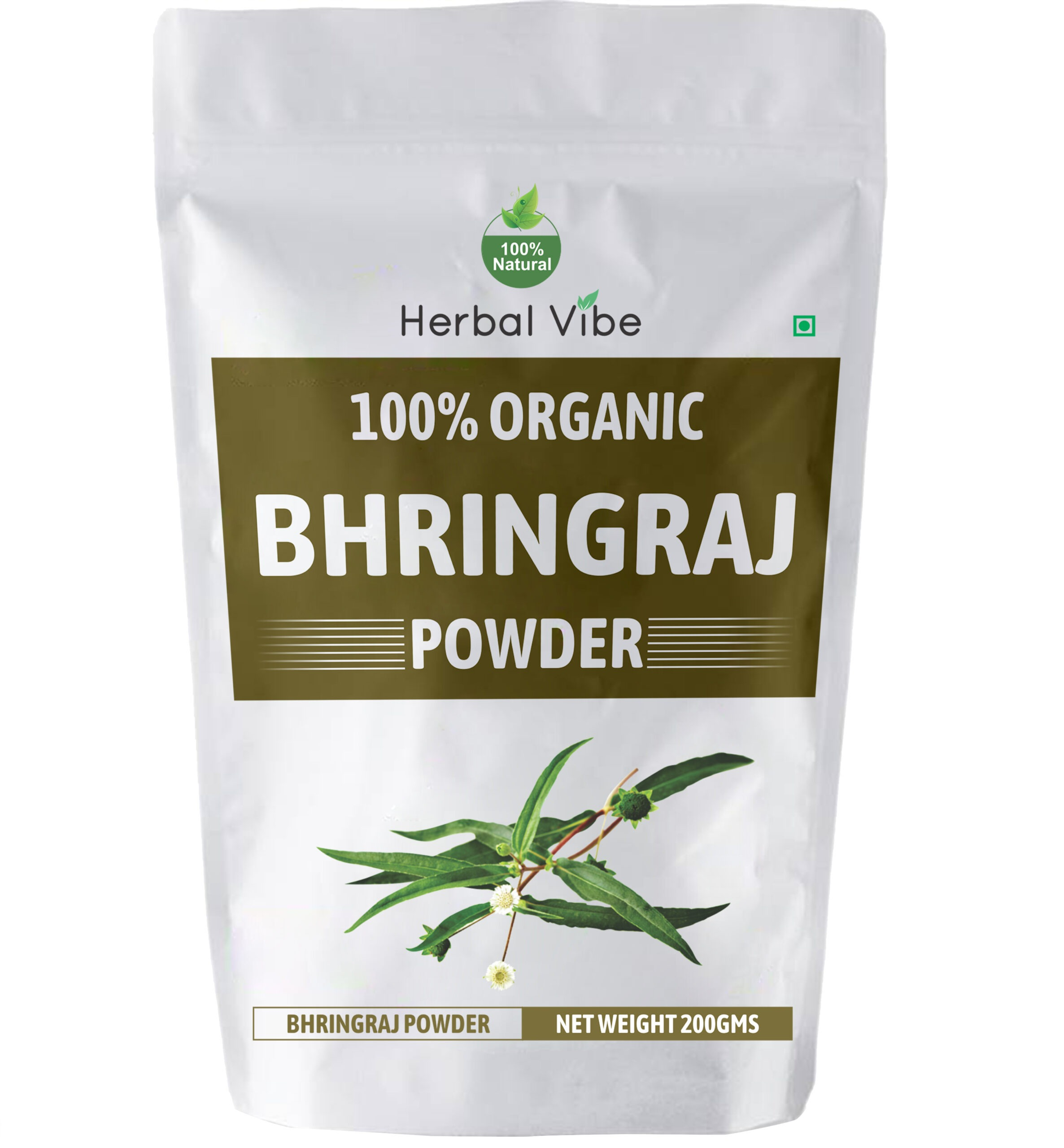 BHRINGRAJ powder